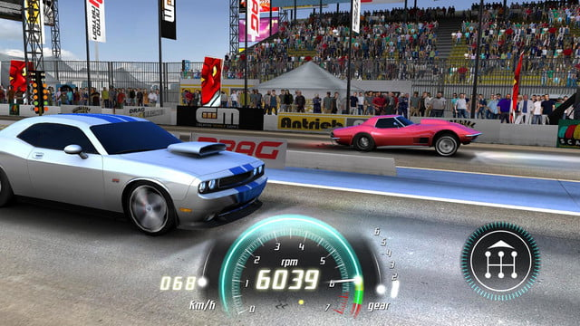 5 iphone games you need to play this week nitro nation online screen13