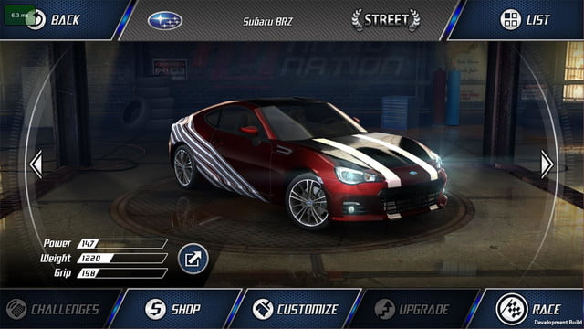 5 iphone games you need to play this week nitro nation online screen2