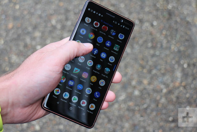 nokia 7 plus full review 17