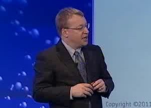 Nokia outlines restructuring benefits of microsoft wp7 for Nokia ceo denies moving to android