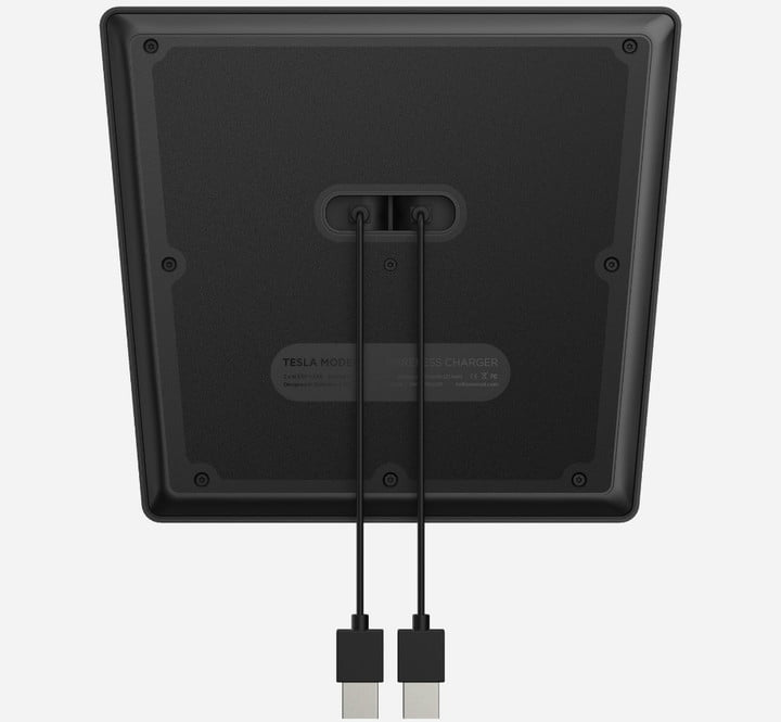 nomad wireless charger tesla model 3 for 002