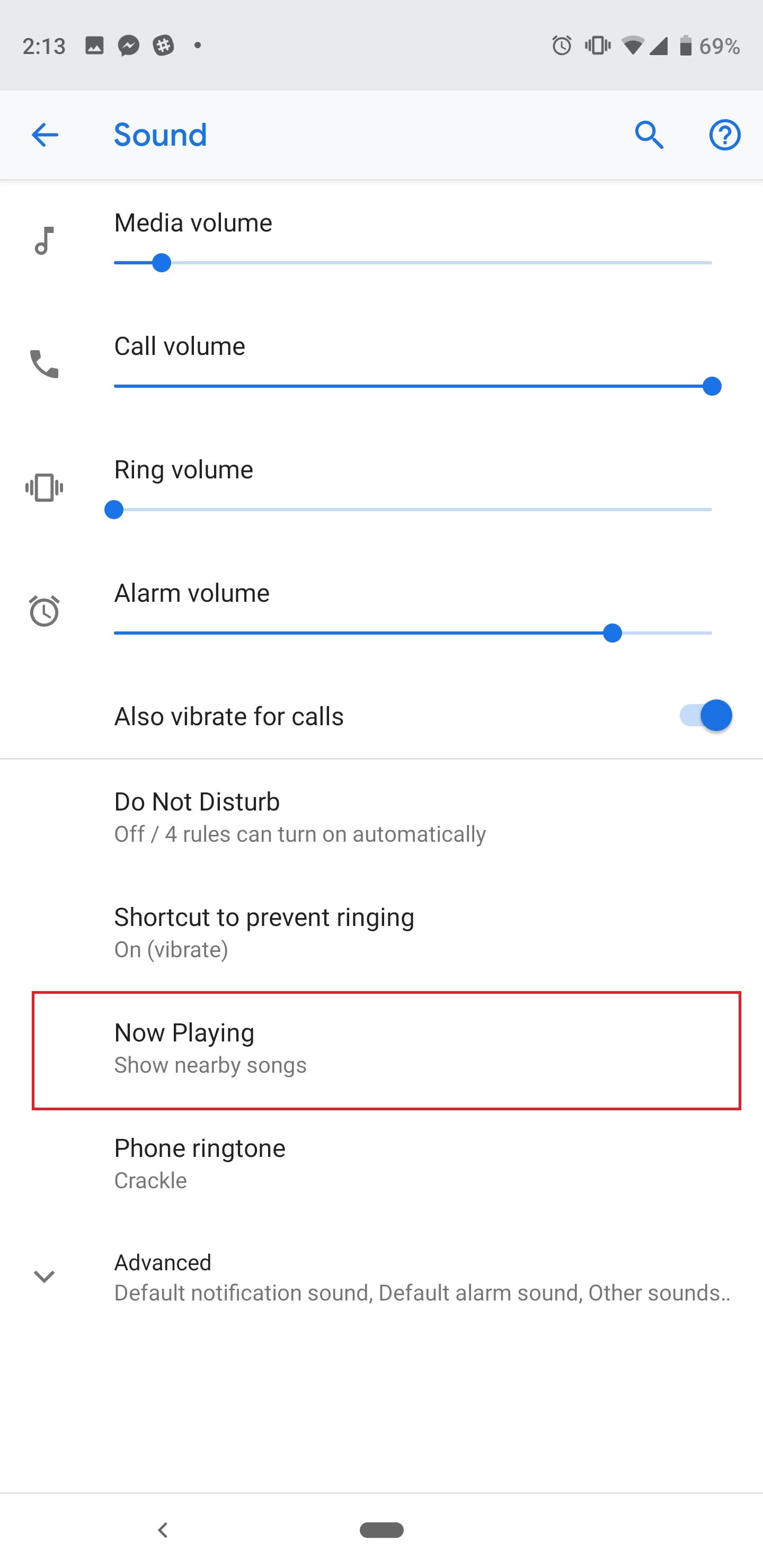10 settings you need to change on your google pixel 3 or pixel 3 xl