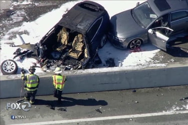 NTSB Releases Its Investigation Results of the March Tesla Crash