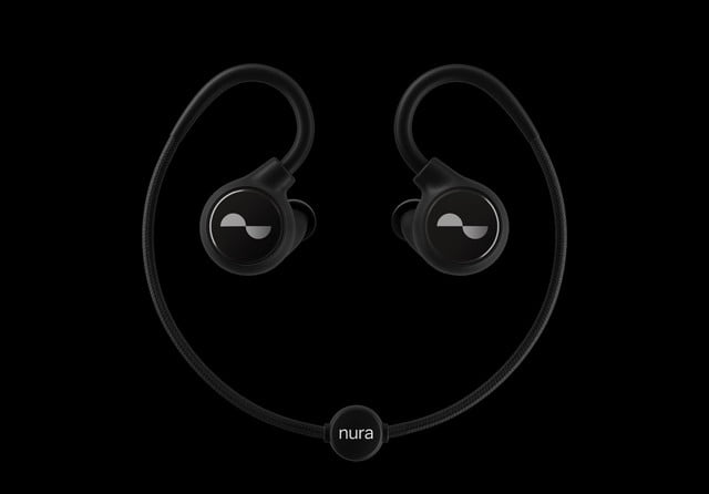 a74eeb3c4cc Nura Shrinks Its Custom Sound Tech Down to Earbud Size for $199 ...