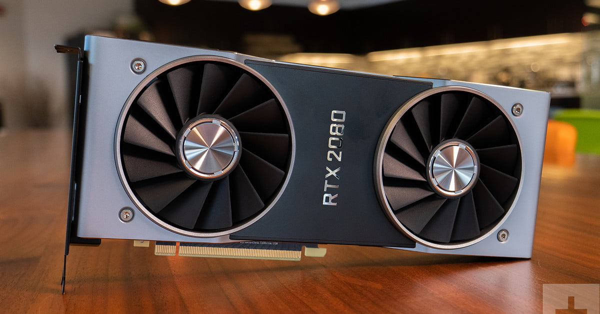 Leak Reveals More On Geforce Rtx 2050 Entry Level Gtx