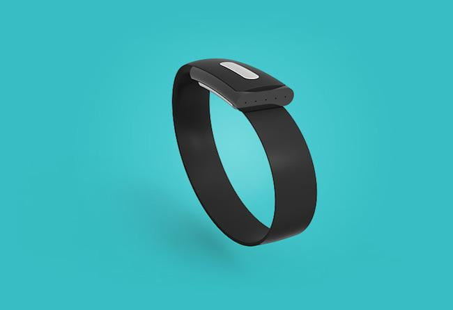 Bionym Nymi Band Uses Heart Rate As ID