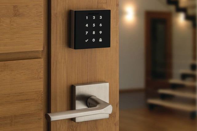 Kwikset Advances its Tech With its Sleek Electronic Lock Called ...