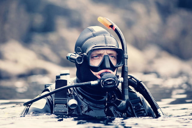 awesome tech you cant buy yet zorex octospot gosun  world s greatest action camera for diving