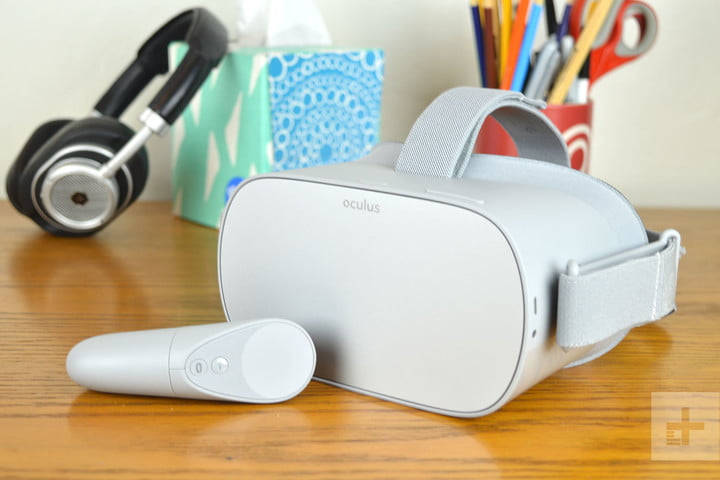 The Oculus Go, our favorite budget VR headset, is now on sale for even cheaper