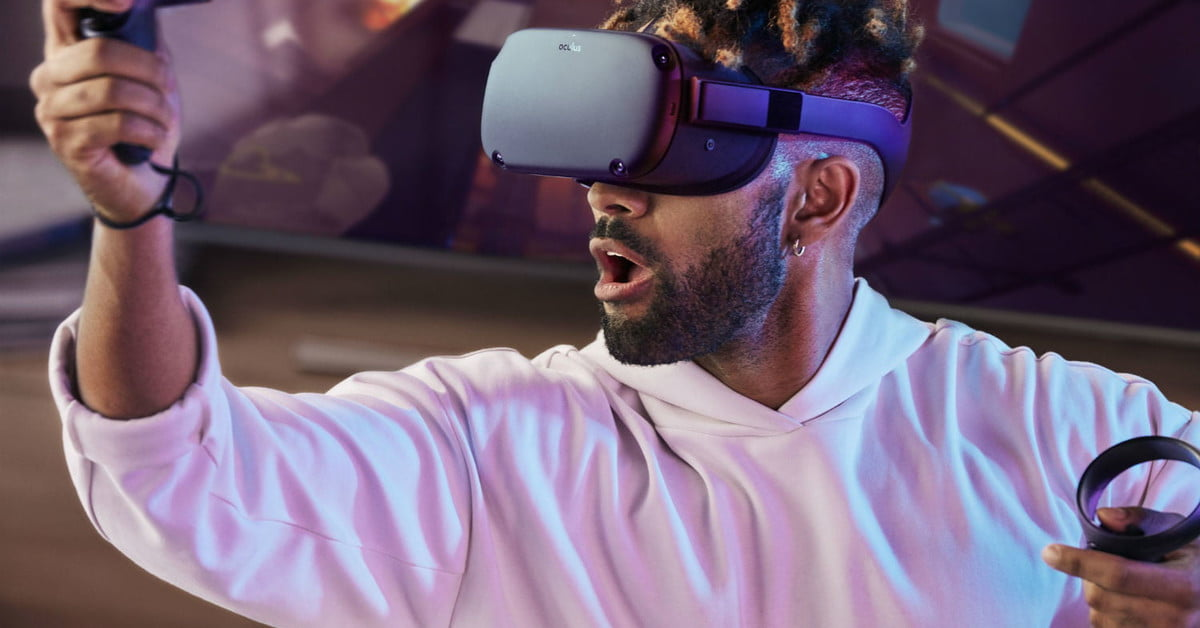 Oculus Quest: Everything You Need To Know | Digital Trends