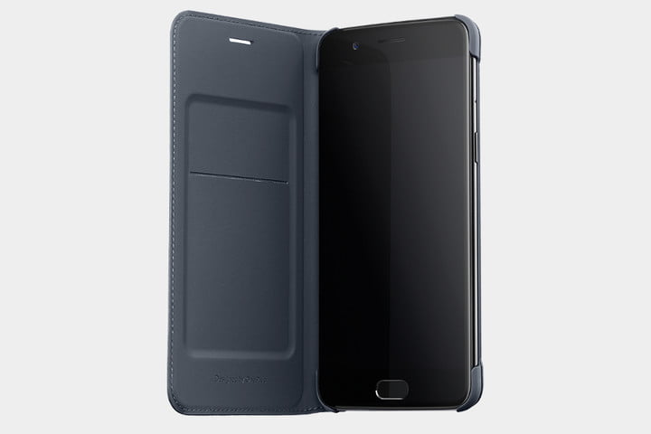 Official OnePlus 5 Flip Cover