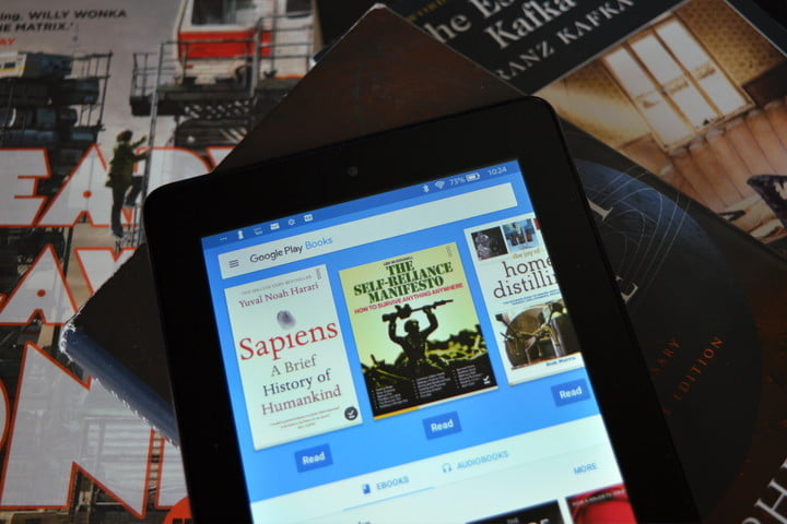 reuse or recycle old phone tablet ereader
