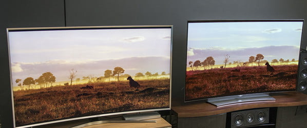 OLED vs. LED: Which is the better TV technology?