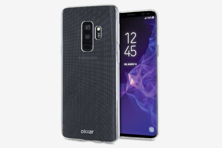 official photos 19db2 e626c The Best Samsung Galaxy S9 Plus Cases and Covers | Digital Trends