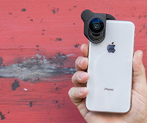 Up close with 4 of the best macro lenses for your phone