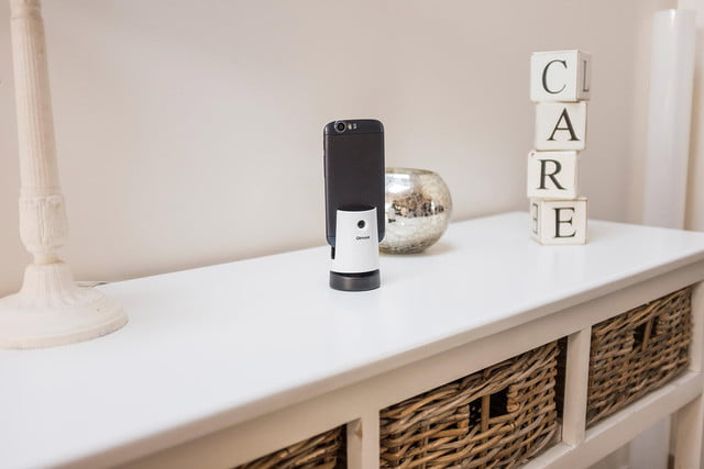 awesome tech you cant buy yet january 24 2016 olmose  repurpose your old smartphone as a security cam