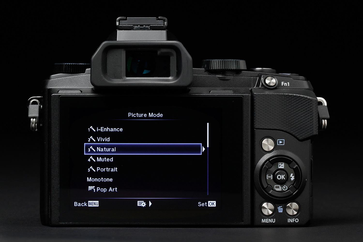 Olympus Stylus 1 review - Pocket-lint