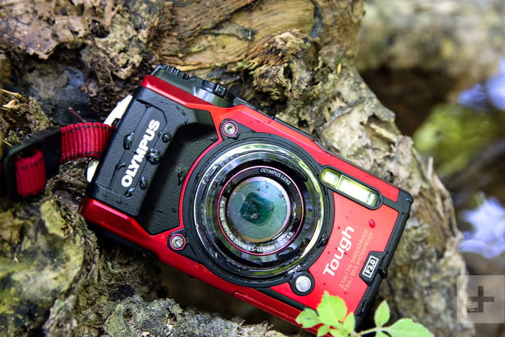 Olympus Tough TG-5 Review