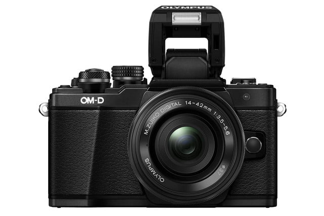 olympus gives entry level om d e m10 mirrorless camera big upgrades e10mkii 2
