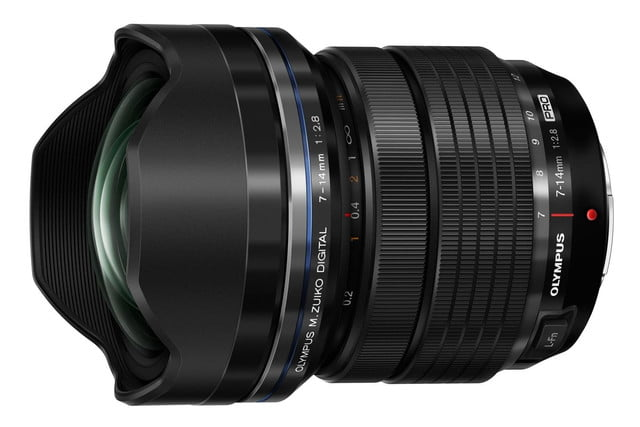olympus to push out two new premium lenses firmware updates in june mzuiko 7 14mm 1