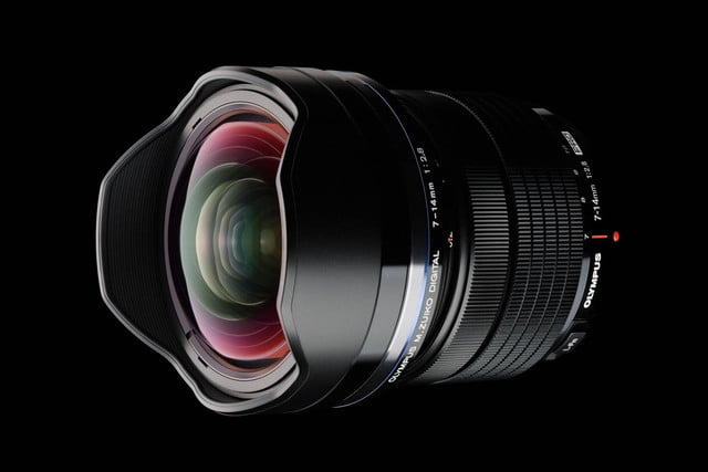 olympus to push out two new premium lenses firmware updates in june mzuiko 7 14mm 5