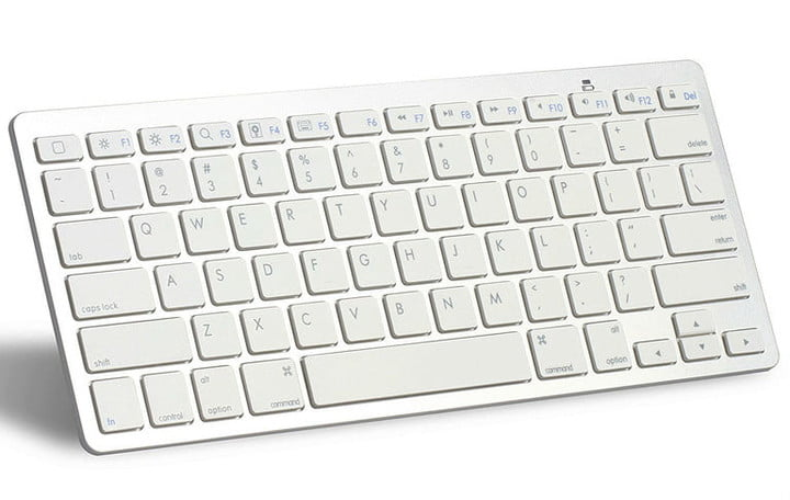 best wireless keyboards omoton keyboard