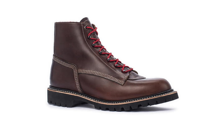 On your feet: Heritage and quality shine at Woolrich