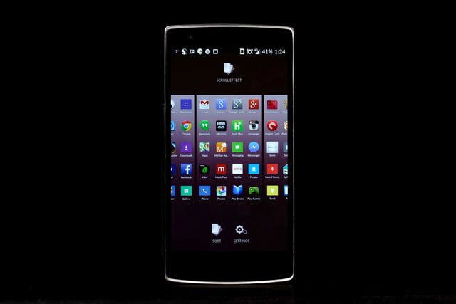 ONE Plus 1 front