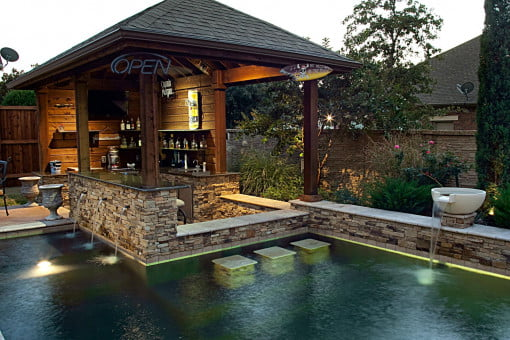 pool designs with bar. Exellent Bar Home Pool Bar Throughout Bar H To Pool Designs With Bar L