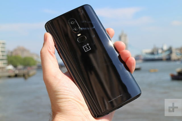 promo code 67697 db361 OnePlus 6 Review | Digital Trends