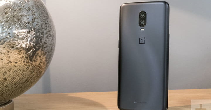 79fe4e16653 OnePlus Won't be First With Snapdragon 855, 5G Phone May Cost $850 |  Digital Trends