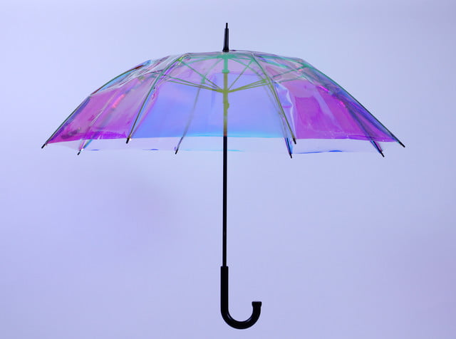 Oombrella Is A Smart, Social Umbrella You'll Never Lose ...