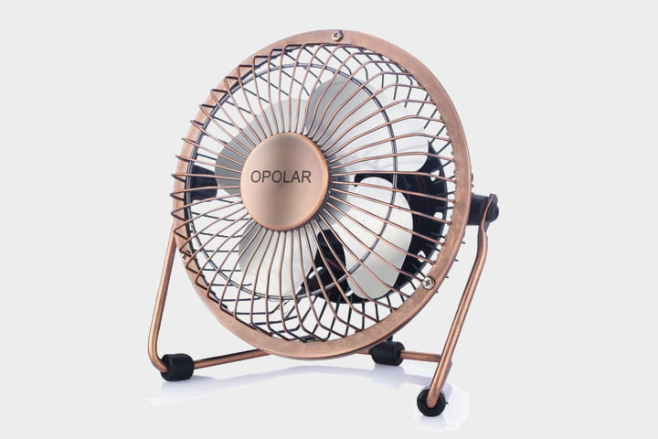 Our 6 Favorite Household Fan Deals to Keep you Cool and Save you