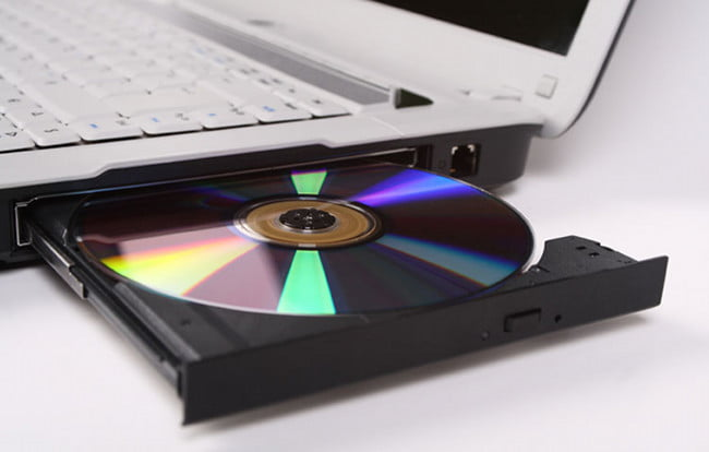 Discs Are Dying How To Live Without A Laptop Optical Drive Opticaldrive