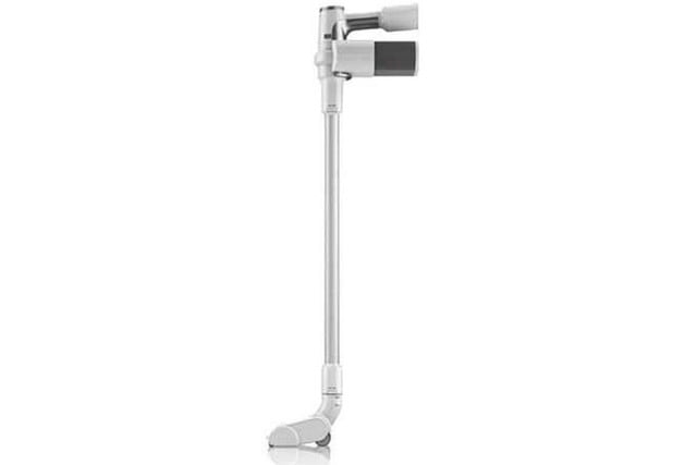 oreck cordless vacuum with pod technology 00