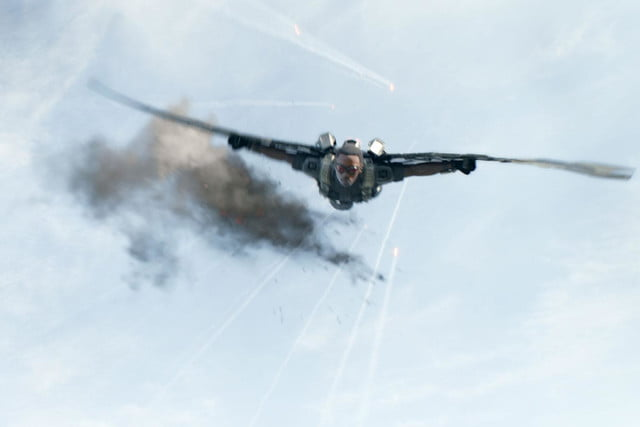inside the visual effects for captain america winter soldier oscar 011496