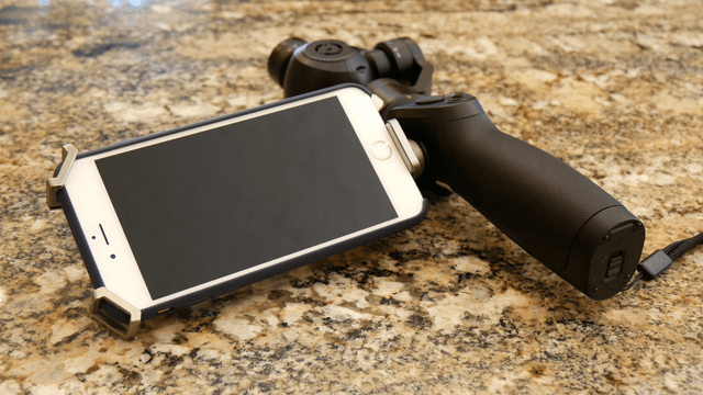 dji osmo video review osmo02