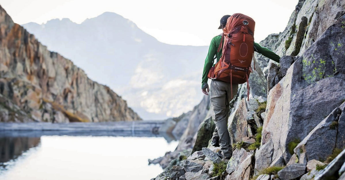 2ff3932a66 The Best Backpacking Backpacks