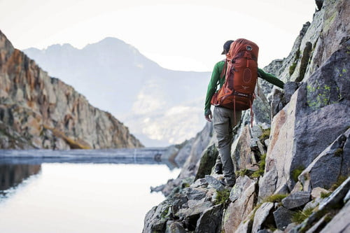 The Best Backpacking Backpacks | Digital Trends