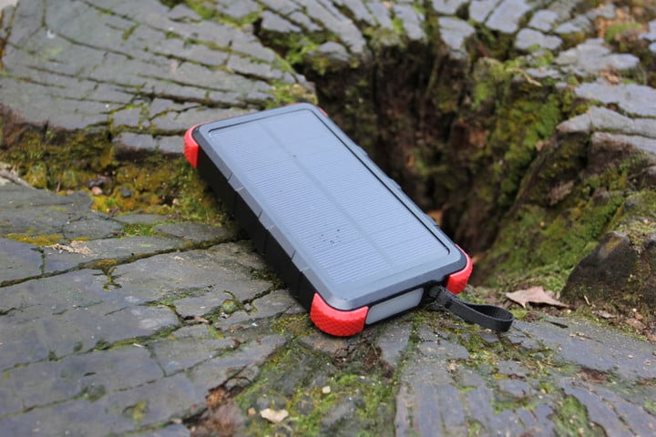 outdoor portable power stations outxe savage solar charger thumb