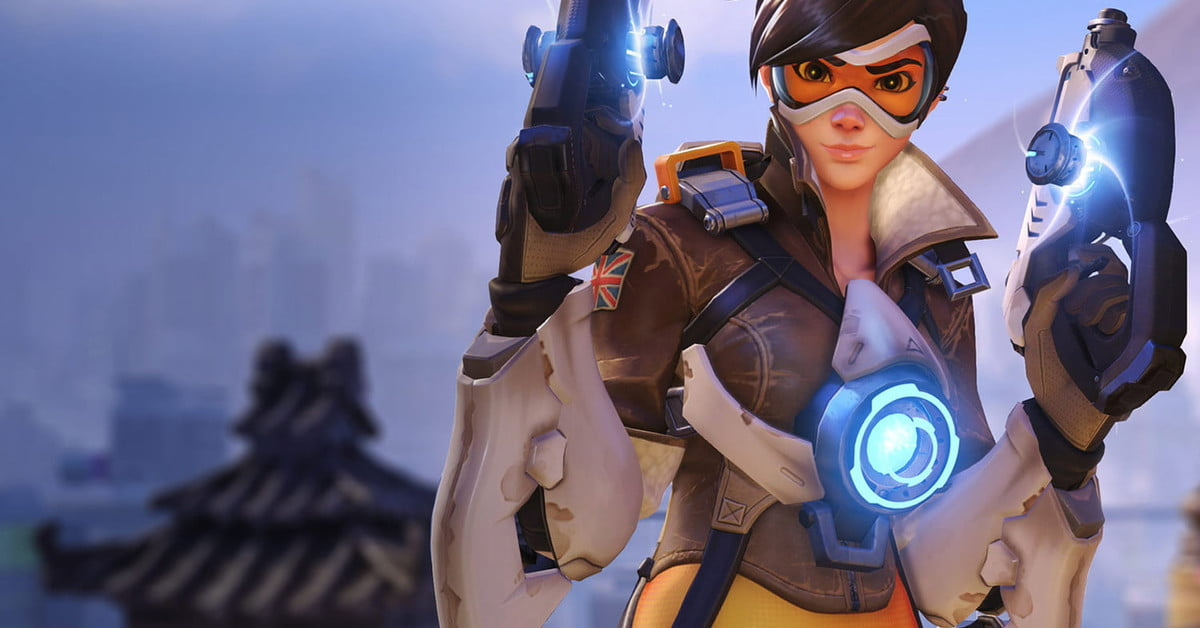Blizzard Has Big Plans for Overwatch: Is A Spinoff On The Way? | Digital Trends
