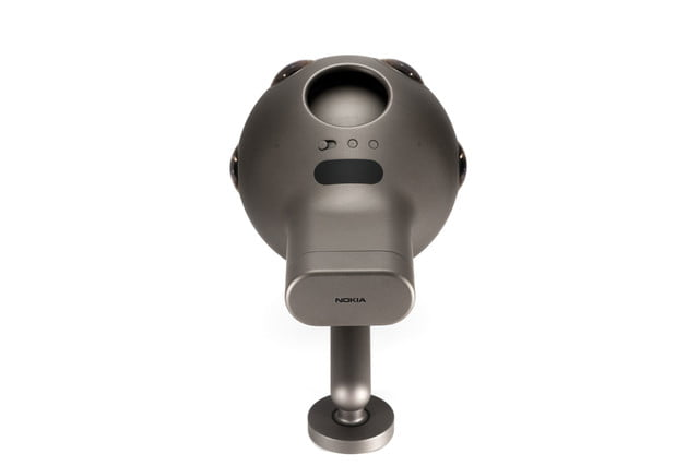 nokia unveils price and specs for its ozo vr camera press wht highback