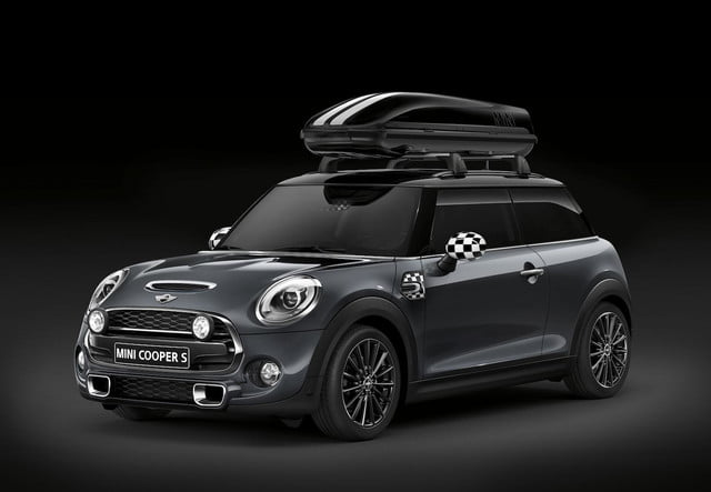2014 mini cooper extremely extensive list accessories p90144543 highres