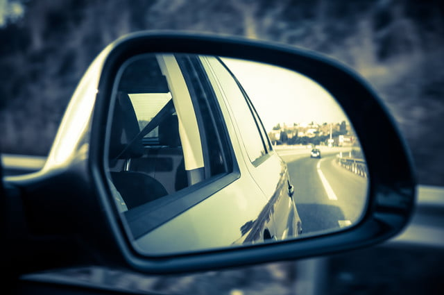 My Ford Benefits >> Are car mirrors going the way of the dinosaur?