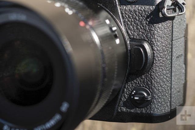 Panasonic Lumix G9 Review | Showing off the lens mount