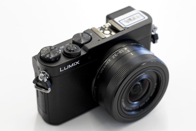 panasonic lumix gm5 2