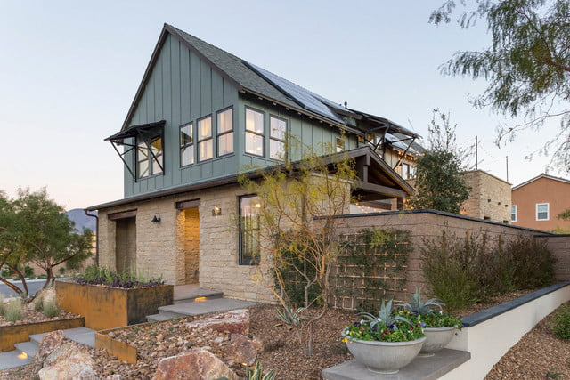 pardee designed homes specifically for millennials responsive contemporary farmhouse 004