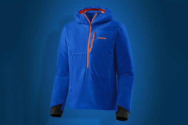 Patagonia S High Alpine Kit Is Built For Winter Adventure