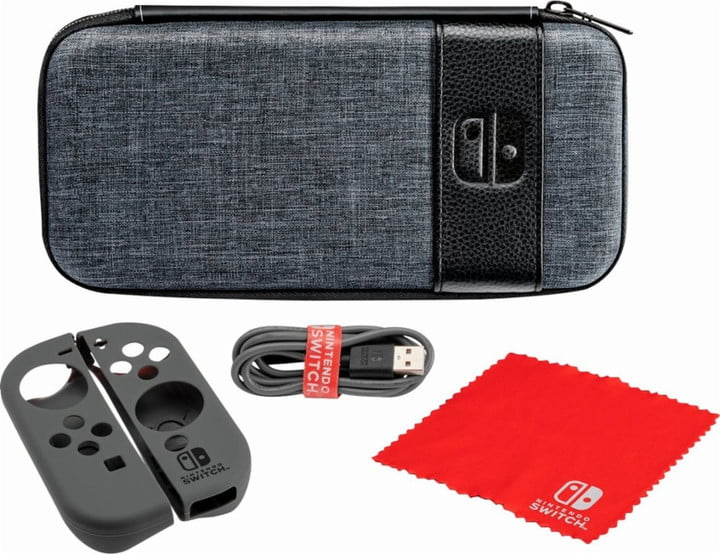 black friday nintendo switch accessory deals pdp starter kit