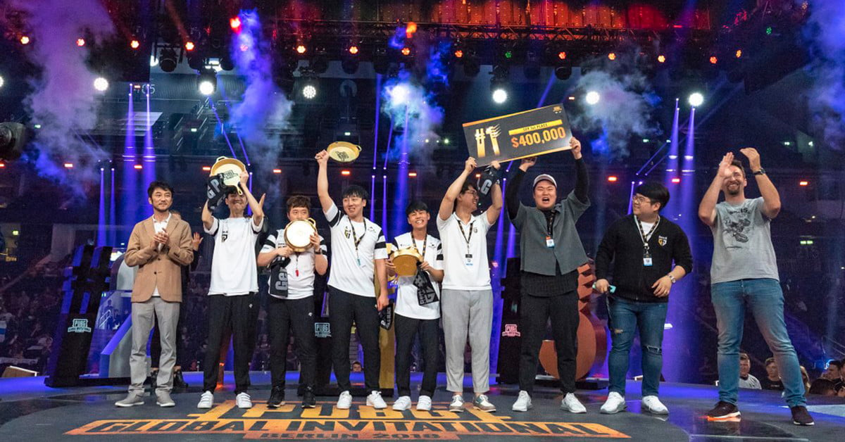 PUBG's first global tournament was a success – until one grenade blew it apart